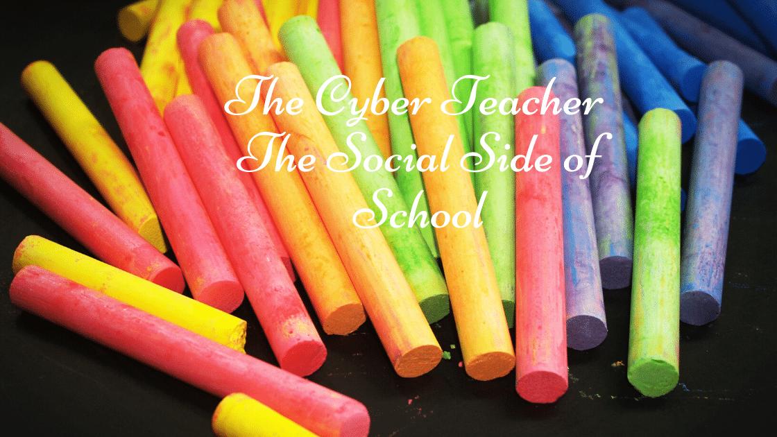 Cyber Teacher